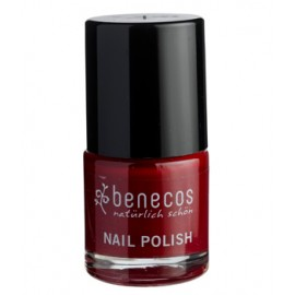Oja Cherry red 9ml - Benecos