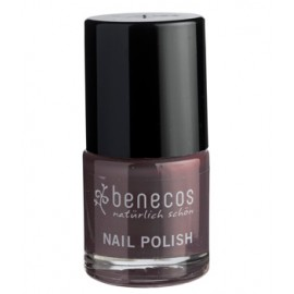 Oja Deep plum 9ml - Benecos