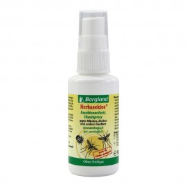 Spray anti insecte Herbasektos, 50 ml - Bergland