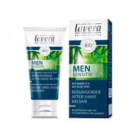 After shave Men sensitiv, 50 ml - Lavera