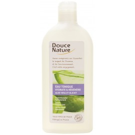 Loțiune tonică hidratantă, 300 ml - Douce Nature