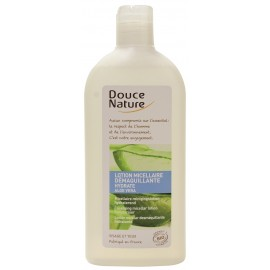 Loțiune micelară demachiantă, 300 ml - Douce Nature
