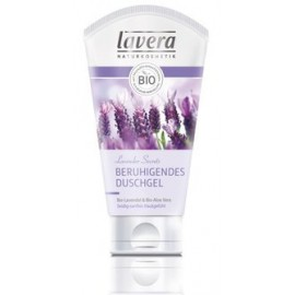 Gel de duș Lavender Secrets, 150 ml - Lavera