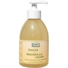 Săpun de Marseille, 300ml - Douce Nature