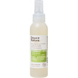 Deodorant spray cu Verbină, 125ml - Douce Nature